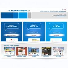 Tvorba webových stránek, internetových aplikací a software na míru